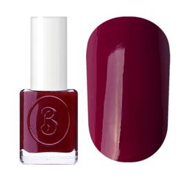 "Nagellack  ""Dark Red"" - 09"