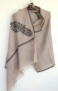 PASHMINA scarf 75x200cm
