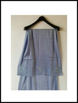 Cashmere scarf  75x200cm FCSB-7790