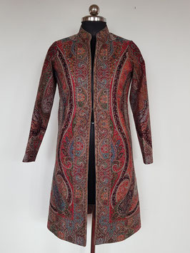 Women's Kani Fine wool coat KT-CT2205