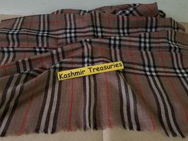 super fine Cashmere wool Burberry scarf KT-CSH602