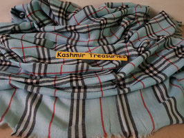 Cashmere wool Burberry scarf KT-CSH601