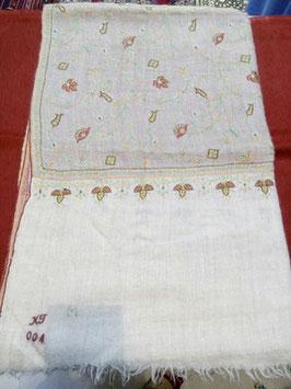 PASHMINA shawl 1mx2m