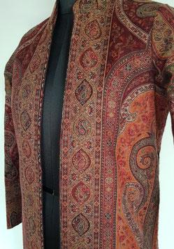 Women's Kani Fine wool coat KT-CT2203