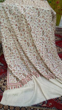 PASHMINA shawl 1m x 2m
