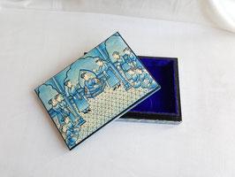 Jewelry box 20x15cm PMB-006
