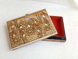 Jewelry box 20x15cm PMB-005