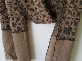 Pashmina shawl Uni color Jal 100x200cm PSHUNIJAL-443