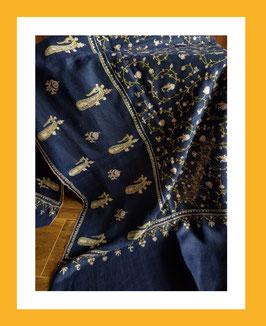 Pashmina scarf  75x200cm PSHJALPCH-49