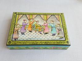 Jewelry box 20x15cm PMB-004