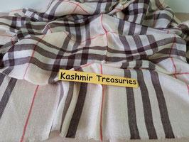 super fine Cashmere wool Burberry scarf KT-CSH603