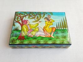 Jewelry box 20x15cm PMB-002