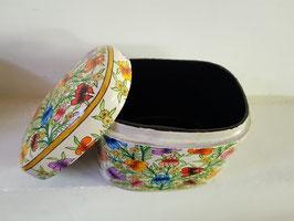 Paper Machee Tea box KT-PPTBX003