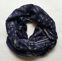 Cashmere jaldar scarf 75x200cm  MPJ-10