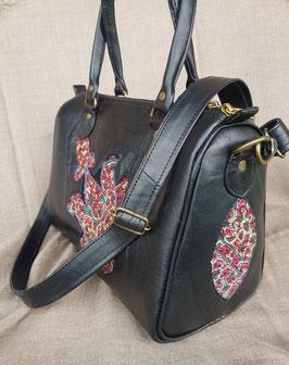 Sozni pure leather Handbag KT-BGSZ39