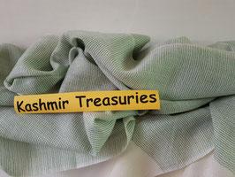 Cashmere wool mini stripped scarf KT-CSH502