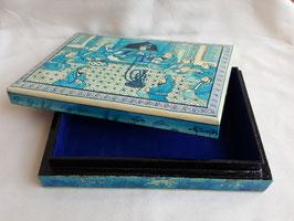 Jewelry box 20x15cm PMB-001