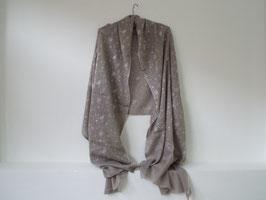Cashmere jaldar scarf 75x200cm  MPJ-101