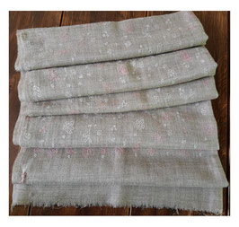 Cashmere jaldar scarf 75x200cm  KT-109
