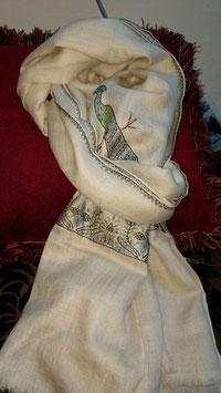PASHMINA scarf   75x2oocm