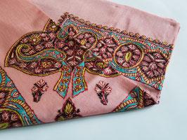 Pink Cashmere wool Omani Turban/Masar KT-MPDD-599