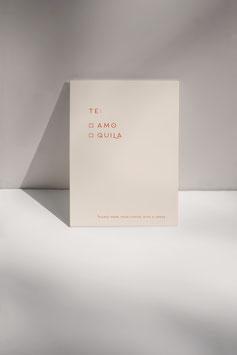 Postkarte TEQUILA