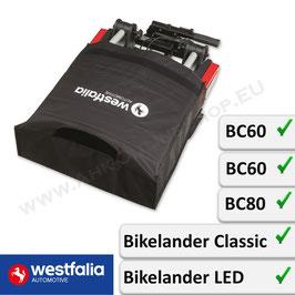 Transporttasche für Bikelander BC80 von Westfalia - Artikelnummer 350013600001