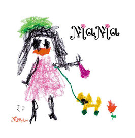 MAMA (CD)