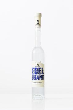 Birne - Limoneras Birnenbrand 0,35 l
