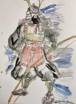 【KAMAKURA-BUSHI 1】