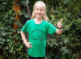 Kinder Weinfest-Shirt