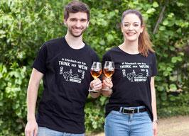 Weinfest-Shirt
