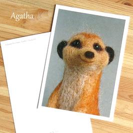 Postkarten-Set I