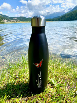 Wings for Beijing 2022, Thermosflasche