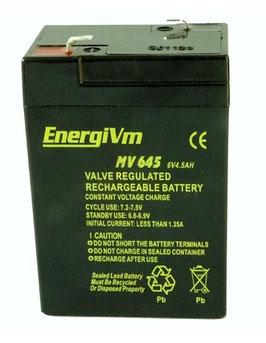 MV645
