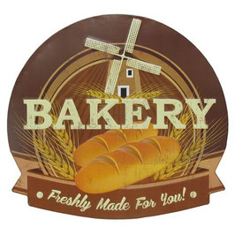 Bakery Mill