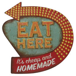 Eat Here