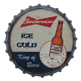 Budweiser - Ice Cold