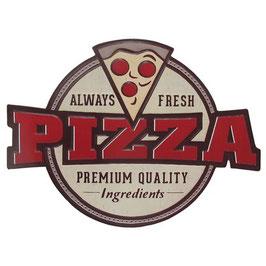 Pizza - Always Fresh