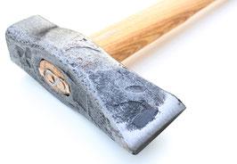 Spalthammer / Holzspalthammer Hickorystiel