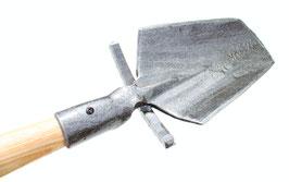 Hohlspaten / Pflanzspaten Nr. 1579 Krumpholz