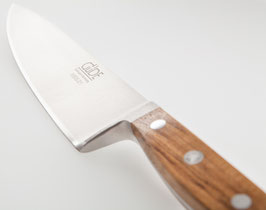 Güde Kochmesser / Chef's Knife Alpha Teak X805/21