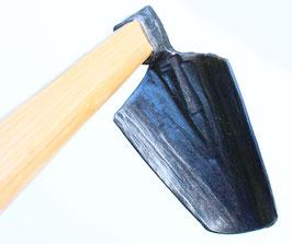 Halbrundhacke Oval Nr. 1511 Krumpholz