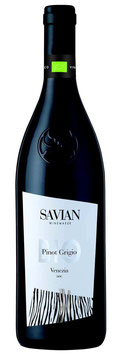 Savian Pinot Grigio BIO -  DOC - Venetien - Italien