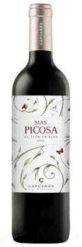 Mas Picosa - De Flor en Flor - Montsant Spanien - BIO