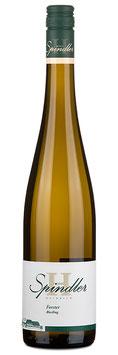 Forster Riesling Ortswein  Weinmanufaktur Spindler - Pfalz - Deutschland - BIO