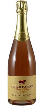 Champagner Pierre Leboeuf - Rosé brut