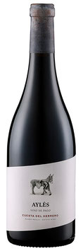 Aylés - Cuesta Del Herrero - Vino de Pago - Carinena - Spanien