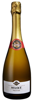 Crémant d' Alsace Prestige BIO - Muré - Rouffach - Elsass - Frankreich