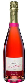 Champagner Pascal Hénin - Rosé Premier Cru - Frankreich